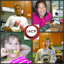 IACP Kids Digital DIY Kitchen