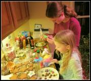 Exploring Family Food Traditions