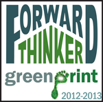 Be a Forward Thinker