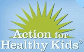 Partner Action for Healthy Kids